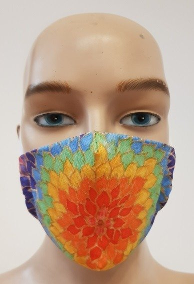 Freestyle protective mask