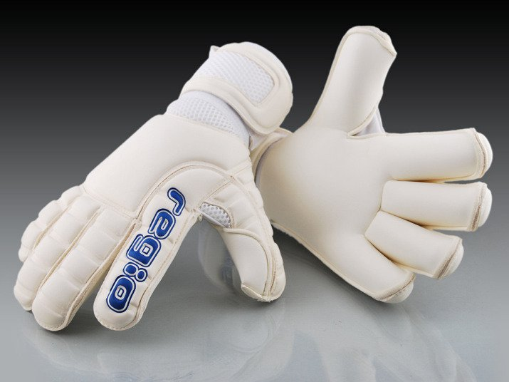 Regio GIGA GRIP ROLL WHITE GLOVES