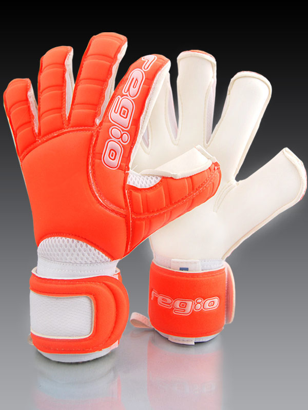 Regio LOGO BASIC KIDS gloves