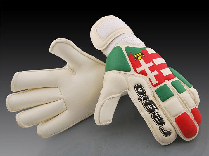 Regio WARRIOR HUNGARY contact grip gloves