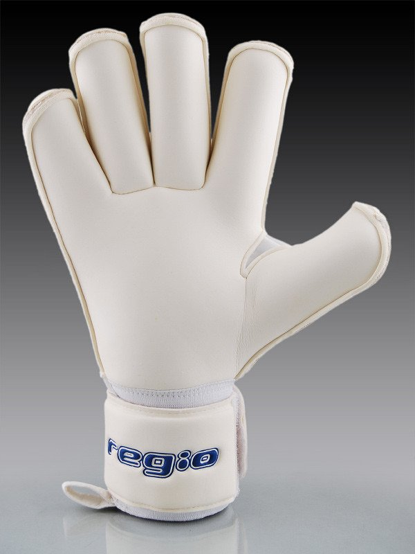 SET OF GIGA GRIP ROLL WHITE GLOVES - 3 PAIRS